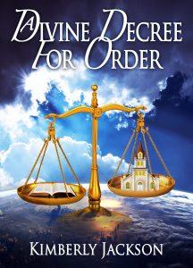 Book Cover: A Divine Decree for Order