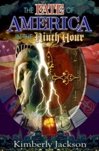 Book Cover: The Fate of America in the Ninth Hour
