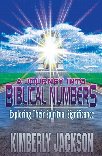 Book Cover: A Journey into Biblical Numbers