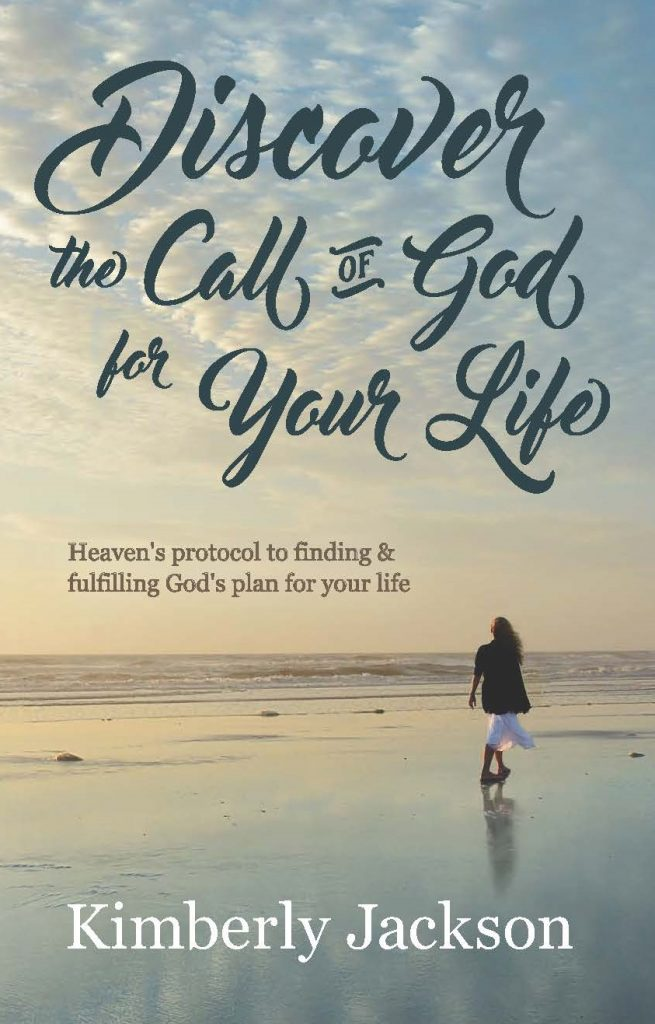 Book Cover: Discover the Call of God for Your Life