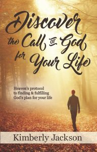 Book Cover: Discover the Call of God