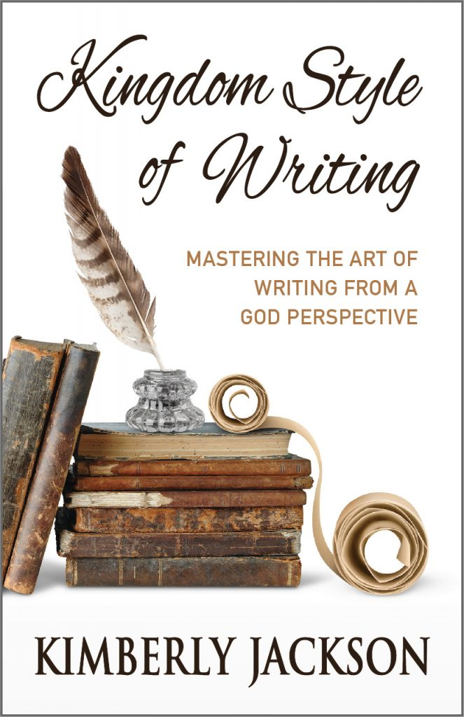 Book Cover: Kingdom Style of Writing
